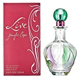 Jennifer Lopez Live Eau de Parfum for Women 100 ml