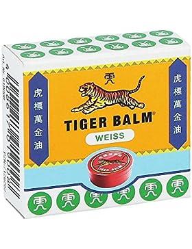 Tiger Balm weiß 4 g