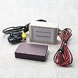 SAXOBUY Adapter Zum Rückfahrkamera-Signalabgriff für VW mit RNS510, RCD510 Oder RNS315