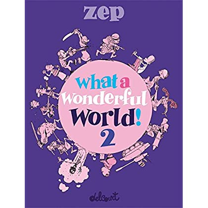 What a Wonderful World ! T02