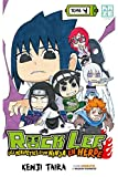 Rock Lee - Les péripeties d'un ninja en herbe Vol.4