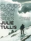 Clouds from Both Sides: The story of the first British woman to climb an 8,000-metre peak