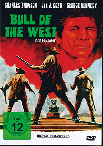 Bull of the West - Der Einsame (Der Cowboy von der Shiloh Ranch) - Digital Remastered - -