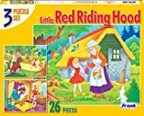 Frank Little Red Riding Hood