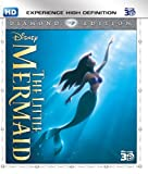 The Little Mermaid: Diamond Edition (3D)