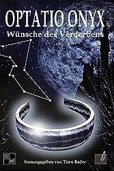 Optatio Onyx: Edition Geschichtenweber