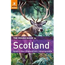 The Rough Guide to Scotland by Rob Humphreys (2011-05-02)