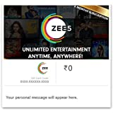 Flat 25% off at checkout||ZEE5 Half Year Subscription Digital Voucher