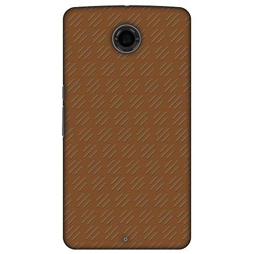 Google Nexus 6 XT1103, Motorola Nexus 6 XT1103 Designer Case Protective Back Cover Retro Lines Shape for Google Nexus 6 XT1103, Motorola Nexus 6 XT1103 - MADE IN INDIA  available at amazon for Rs.799