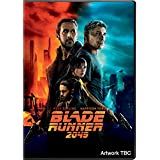 Blade Runner 2049 - Inclus Digital HD Ultraviolet