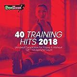 Ecuador 2K18 (Workout Mix 128 bpm)