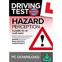 Driving Test Success Hazard Perception New Edition (Digital Download) [Download]