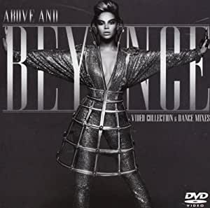 Above & Beyonce [Dvd+CD]