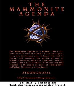 The Mammonite Agenda (English Edition) par [Stronghorse, Frank]
