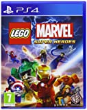 Lego Marvel Superheroes [Importación Italiana]