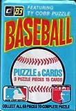 Best Baseball Card Packs - 1983 Donruss Baseball Cards - Wax Pack Review