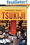 Tsukiji - The Fish Market at the Cent...