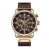 Curren - -Armbanduhr- CU8291