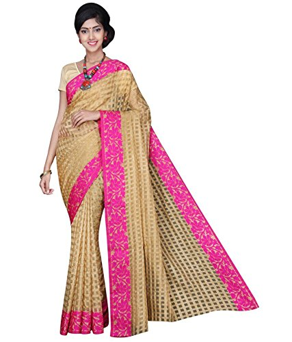 Women's Clothing Bandhani Saree For Women Latest Design Wear Sarees New Collection in Black and Red Bhagalpuri Cotton Silk Material Latest Saree With Designer Blouse Free Size Beautiful Saree For Women Party Wear Offer Designer Sarees With Blouse Piece  available at amazon for Rs.425