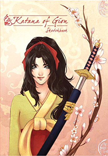 Katana of Gion: Le Passé Brisé (French Edition) (Edo-katana)