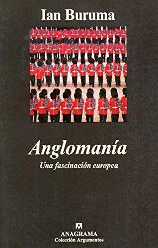 Anglomanía (Argumentos)