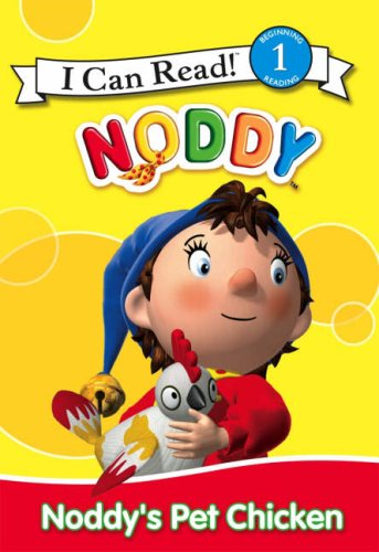 Noddy's pet chicken.
