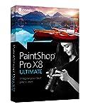 Chollos Amazon para Corel PaintShop Pro X8 Ultimat...