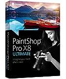 PaintShop Pro X8 Ultimate (PC)