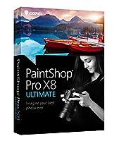 La polyvalence de PaintShop® Pro, combinée a la meilleure collection de logiciels photo de tout premier plan font de Corel® PaintShop® Pro X8 Ultimate votre studio photo privé tout intégré. Transformez vos photos a l'aide des filtres et des présélect...