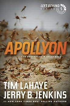 Apollyon (Left Behind, No. 5) von [LaHaye, Tim, Jenkins, Jerry B.]