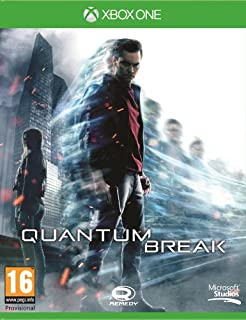 Quantum Break (B00CO4BEOQ) | Amazon price tracker / tracking, Amazon price history charts, Amazon price watches, Amazon price drop alerts