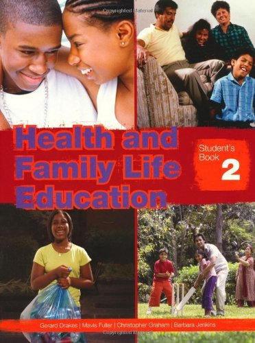 Health and Family Life Education: Student's Book 2 by Gerard Drakes (2010-01-29)