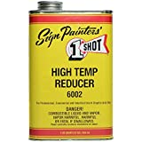 1-Shot High temperature Reducer 6002 diluant pour pinstriping - 946 ml
