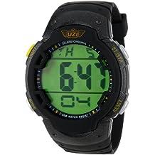 UZI Uzi-89-R - Correa para reloj de hombres (27.27)