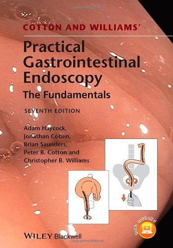 cotton-and-williams-practical-gastrointestinal-endoscopy