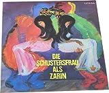 Zwei M?rchen nach Andrej Platonow: Die Schustersfrau als Zarin/ Wanja, der B?r und der Fisch.(Schallplatte/ LP/ Vinyl)