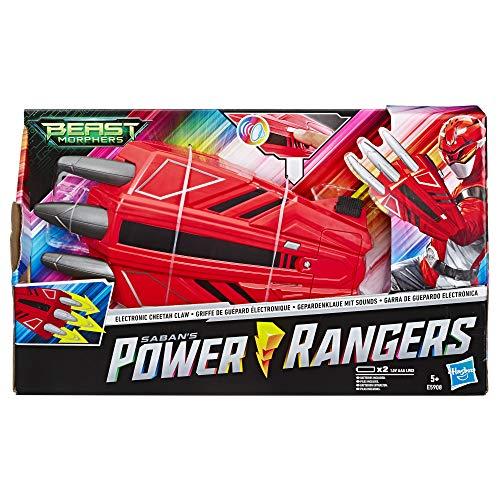 Power Rangers- Charlie Cantine, Multicolor (Hasbro E5908EU4)