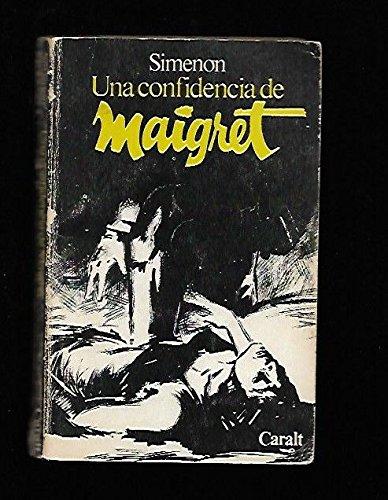 Una Confidencia De Maigret