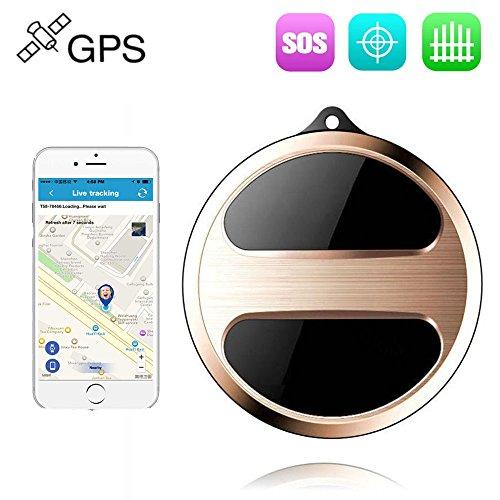 Mini tiempo real localizador GPS, GSM / GPRS / GPS rastreador para...