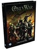 Only War Core Rulebook (Warhammer 40,000 Roleplay)