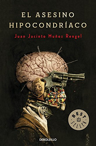 El asesino hipocondríaco (BEST SELLER)