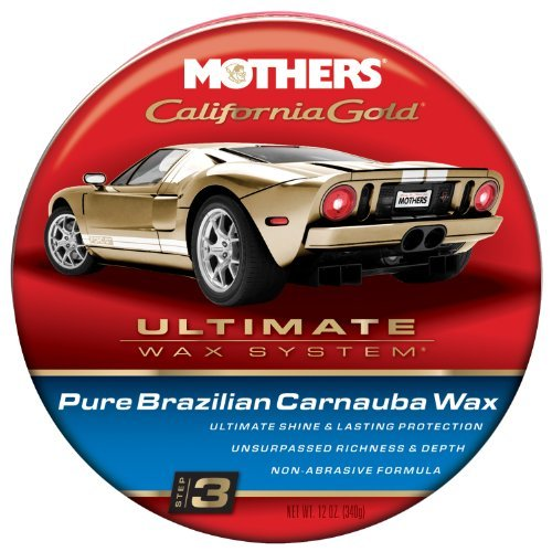 Mothers California Gold