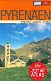 DuMont Reise-Taschenbuch Pyrenäen