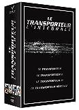 Le Transporteur - L'intégrale 1 à 4