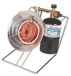 Century 14,000 BTU Heater/Cooker
