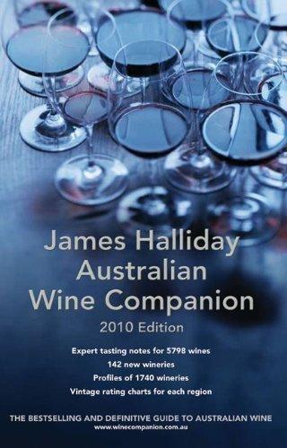 james-halliday-australian-wine-companion-2010-edition-james-hallidays-australian-wine-companion-by-j