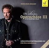 Die Schönsten Opernchöre Vol.3 [Import allemand]