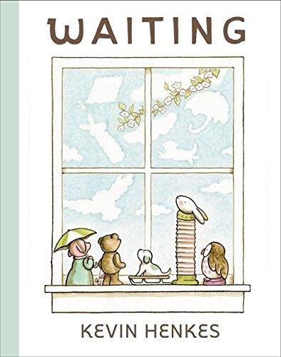 Waiting (Signed Edition) por Kevin Henkes