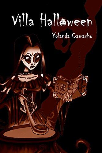 Villa Halloween por Yolanda Camacho