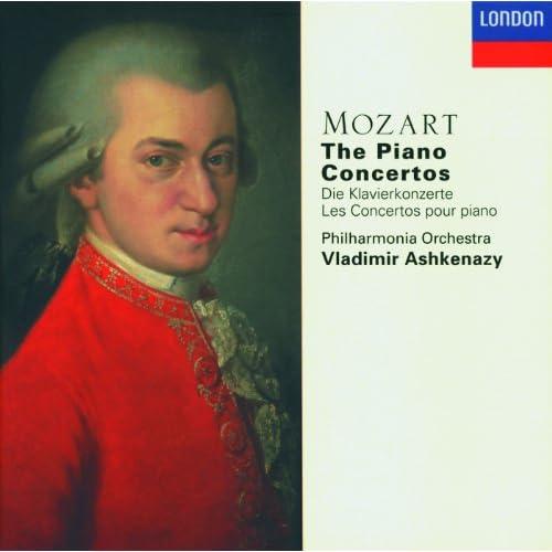 Mozart: Piano Concerto No.11 in F, K.413 - 1. Allegro